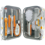Гигиенический набор по уходу за ребенком Safety 1st (8 предметов)