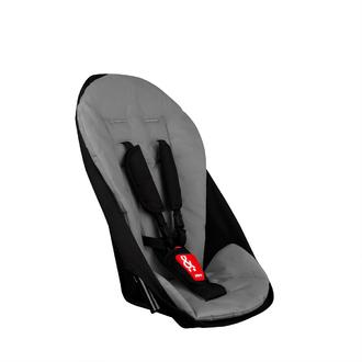 Сидение второго ребенка для коляски Phil and Teds Sport (Navigator 2) Graphite Серый