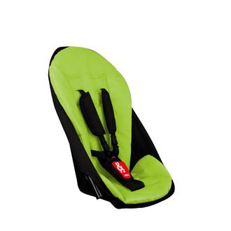 Сидение второго ребенка для коляски Phil and Teds Sport (Navigator 2) Apple Зеленое яблоко