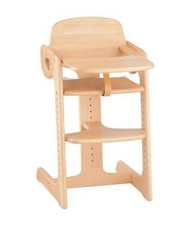 Детский стул Tip Top, бук