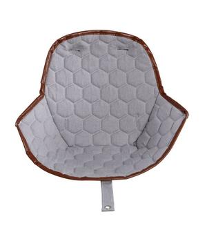 Текстиль в стульчик для кормления Micuna OVO T-1646(City)
