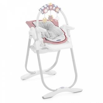 Вкладыш-подушка в стульчик Chicco Polly Magic