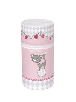 Сумка-термос Ceba Baby Mini(W-002-069-130 Cats Pink)