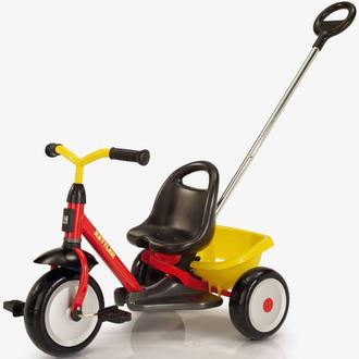 Детский трехколесный велосипед Startrike