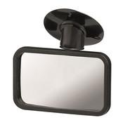 Автомобильное зеркало Safety 1st для наблюдения за ребёнком цвет серый