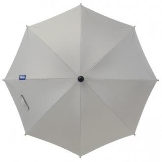 Универсальный зонт для колясок Chicco Beige